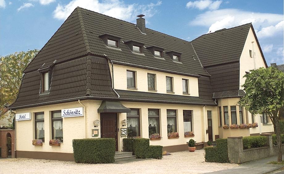 Schönsitz - Hotel Garni - in Königswinter am Rhein