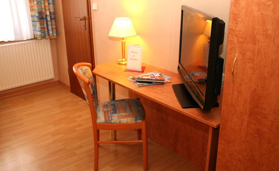 Zimmeransicht, Garni Hotel Schönsitz